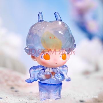 POP MART泡泡玛特 Dimoo水族馆系列